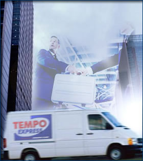Tempo Express Worldwide Courier
